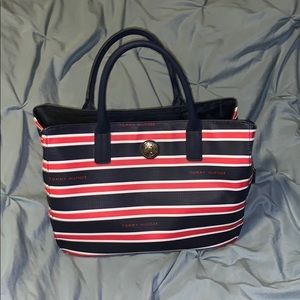 Tommy Hilfiger Purse and matching wallet